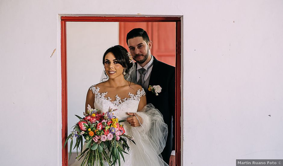 La boda de David y Gaby en Tlaquepaque, Jalisco