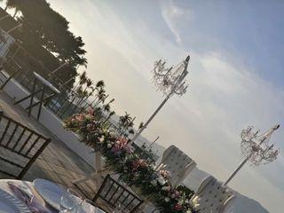 La boda de Lucero  y Ángel  1