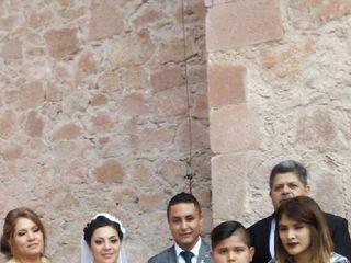 La boda de Daizy y Paco 2