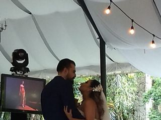 La boda de Yuly y Raúl 3