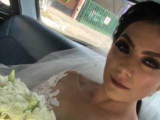 La boda de Adriana y Jorge 1