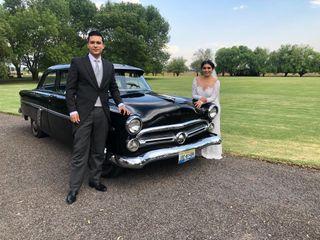 La boda de Adriana y Jorge 3