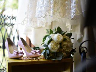 La boda de Karen  y Octavio 1
