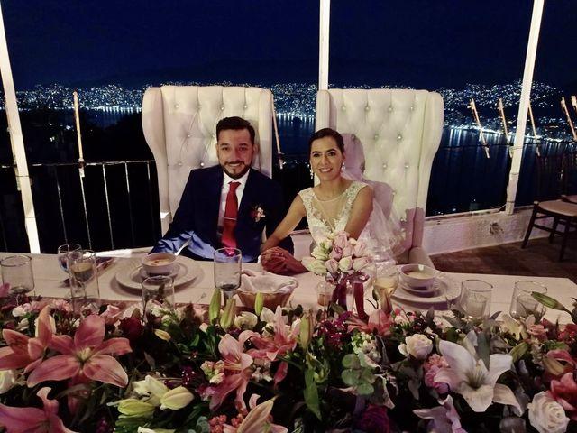 La boda de Lucero  y Ángel