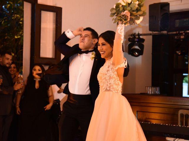 La boda de Karen  y Octavio