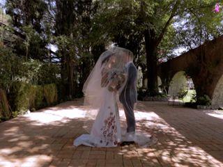 La boda de Pao y Peter
