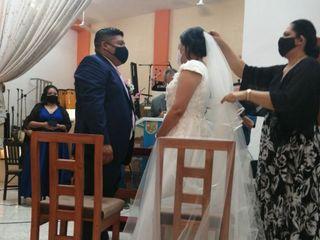 La boda de Erika y Elton 3