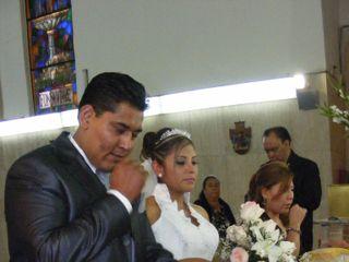 La boda de María y Luís 3