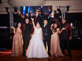 La boda de Alexandra y Roberto 3