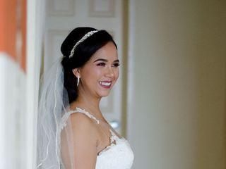 La boda de Lizette y Ivan 2
