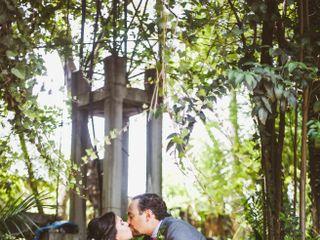 La boda de Ireri y Miguel 1