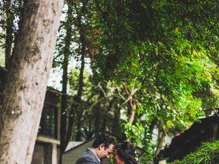 La boda de Ireri y Miguel 2