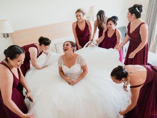 La boda de Liliana y Pepe 3