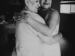 La boda de Ileana y Antonio 2