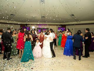 La boda de Gabriela y Alejandro 2