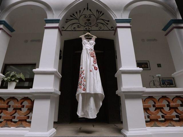 La boda de Peter y Pao en Cholula, Puebla 2
