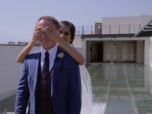 La boda de Peter y Pao en Cholula, Puebla 10
