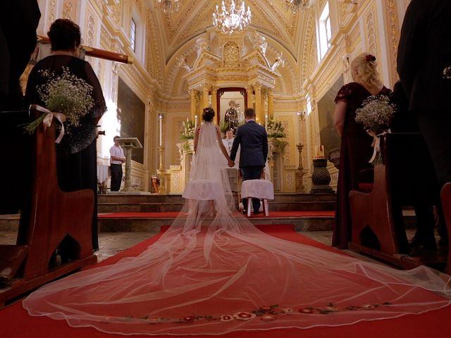 La boda de Peter y Pao en Cholula, Puebla 19