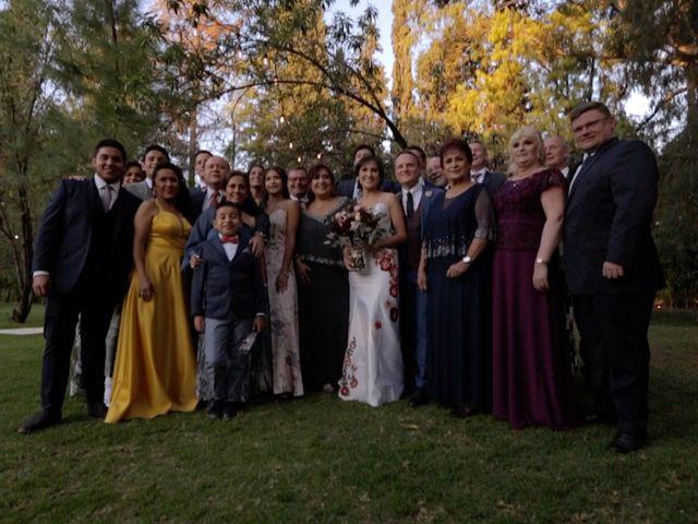 La boda de Peter y Pao en Cholula, Puebla 20