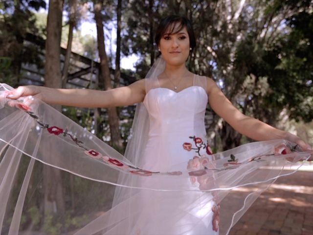 La boda de Peter y Pao en Cholula, Puebla 26