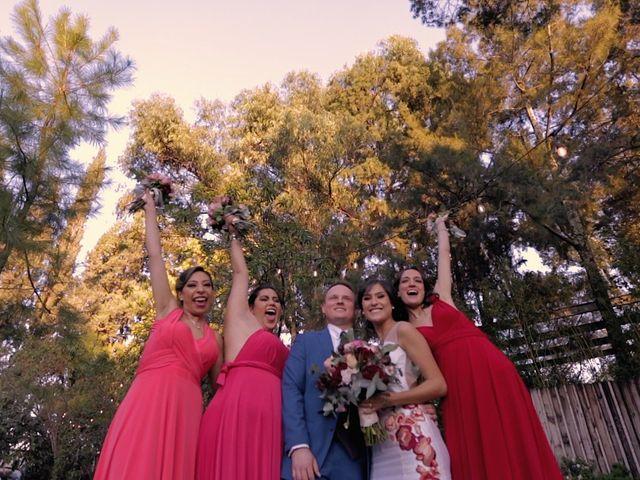 La boda de Peter y Pao en Cholula, Puebla 32