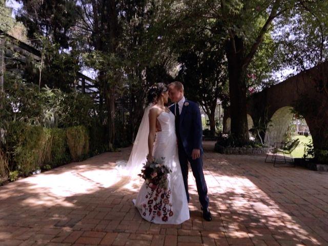 La boda de Peter y Pao en Cholula, Puebla 36