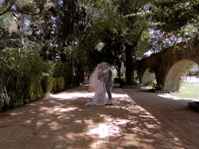 La boda de Peter y Pao en Cholula, Puebla 37