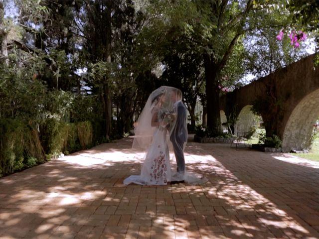 La boda de Peter y Pao en Cholula, Puebla 38