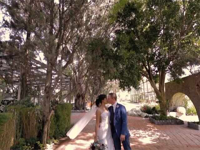 La boda de Peter y Pao en Cholula, Puebla 39