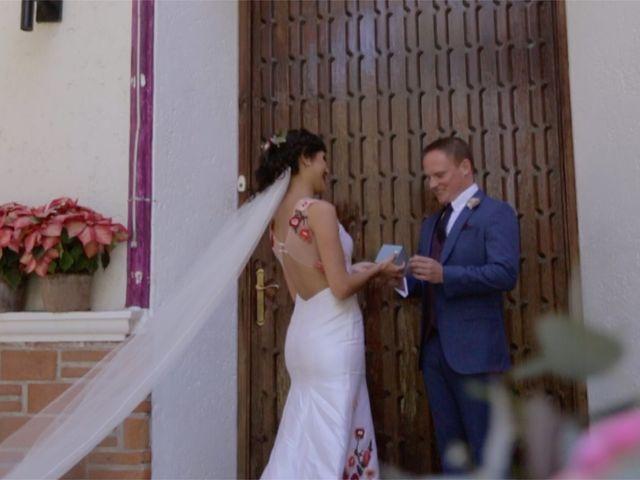 La boda de Peter y Pao en Cholula, Puebla 40