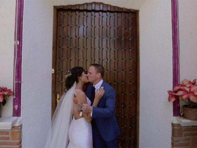 La boda de Peter y Pao en Cholula, Puebla 41