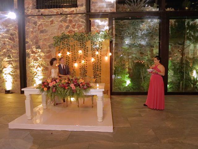La boda de Peter y Pao en Cholula, Puebla 47