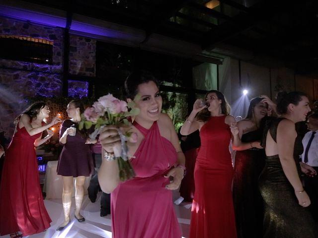 La boda de Peter y Pao en Cholula, Puebla 50