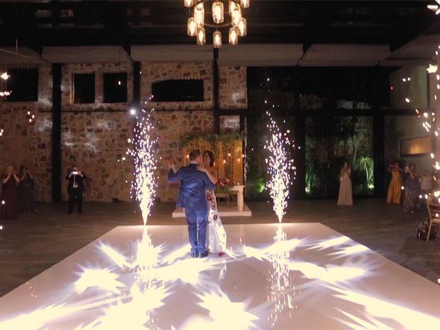 La boda de Peter y Pao en Cholula, Puebla 55