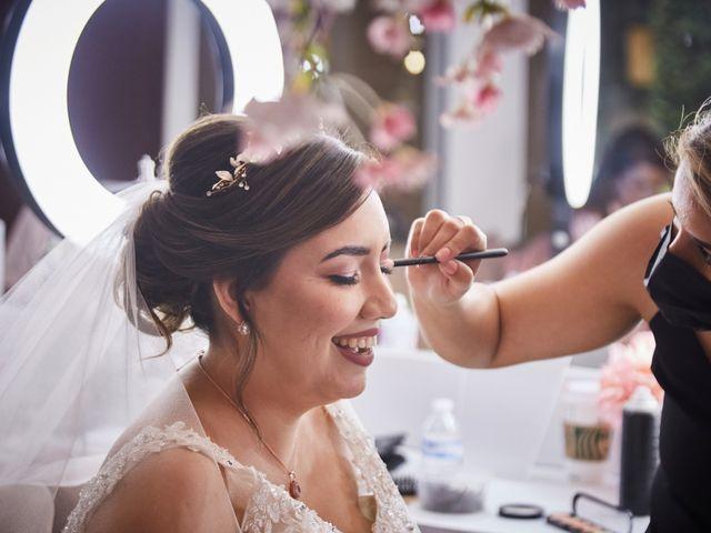 La boda de Roberto y Alexandra en Monterrey, Nuevo León 1