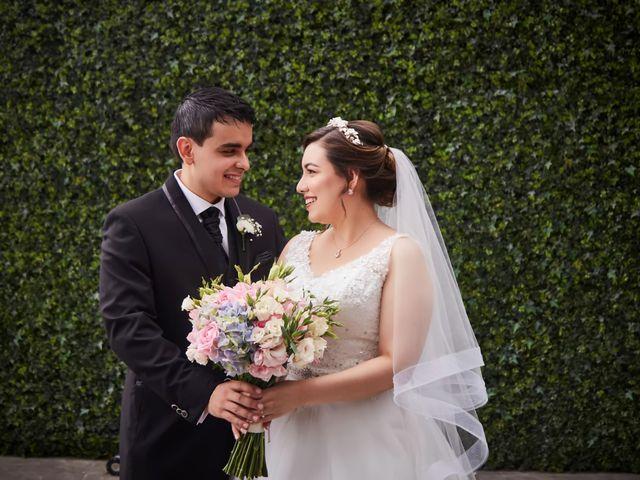 La boda de Roberto y Alexandra en Monterrey, Nuevo León 4