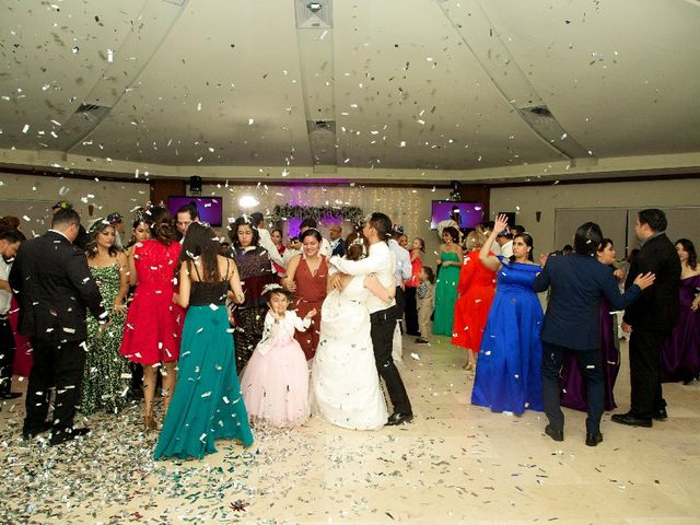 La boda de Alejandro y Gabriela en Villahermosa, Tabasco 2