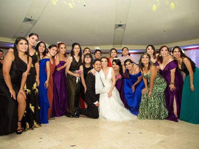 La boda de Alejandro y Gabriela en Villahermosa, Tabasco 3