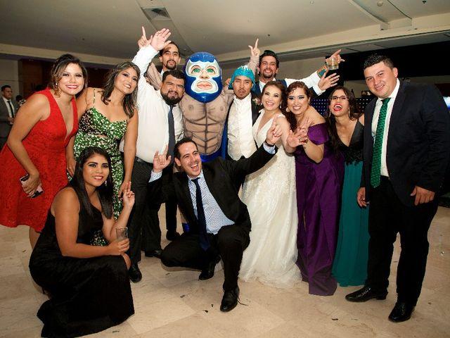 La boda de Alejandro y Gabriela en Villahermosa, Tabasco 4