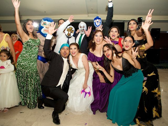 La boda de Alejandro y Gabriela en Villahermosa, Tabasco 5