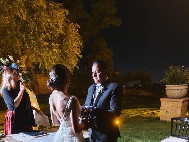 La boda de Guillermo y Alejandrina en Zapopan, Jalisco 2