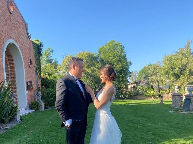 La boda de Guillermo y Alejandrina en Zapopan, Jalisco 7