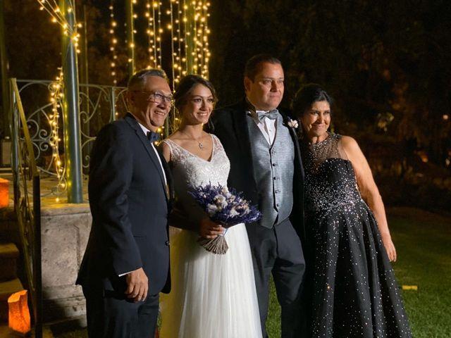 La boda de Guillermo y Alejandrina en Zapopan, Jalisco 8