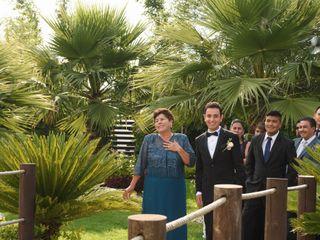 La boda de Faby y Paco 2
