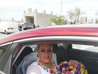 La boda de Elvira y Ronald 1