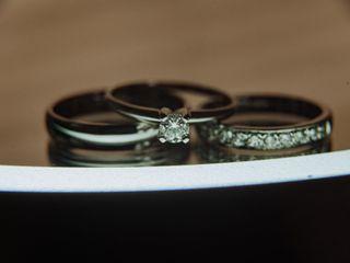 La boda de Hilda y Ezequiel 2