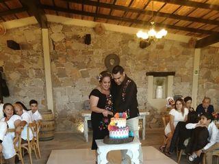 La boda de Addy  y Juan Carlos  2