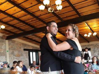 La boda de Addy  y Juan Carlos  3