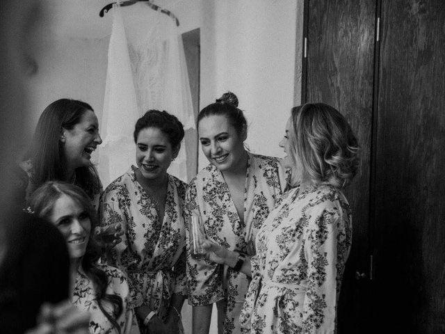 La boda de Diego y Becky  en Cuernavaca, Morelos 1