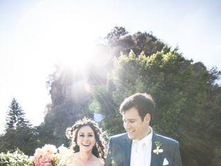 La boda de Chabe y Dani